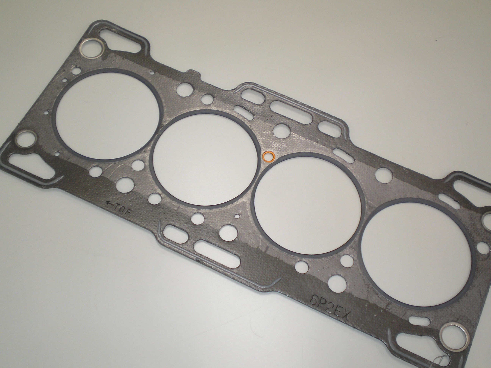表面処理(複合処理)/自動車部品